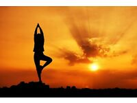 Saturday Sun Salutations and Sutras, Century General Store, Abbey Hill *Starting 10th June*