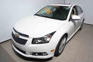 2014 CHEVROLET CRUZE LTZ RS CUIR+SUNROOF