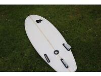 Fourth Stoker 5,8 surfboard