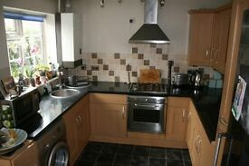 2 bedroom terraced house in Wendover - unfurnished