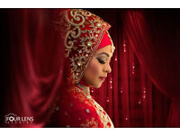 Luxury Wedding Photography and Cinematography To Suit All Weddings