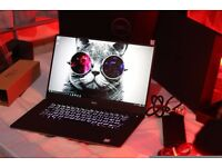 """DELL XPS 15 9560 *Nvidia GeForce GTX 1050 * i7-7700HQ * 512GB SSD * 16GB RAM * 15.6"""" FULL HD"""