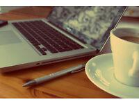 Website Design, Social Media & SEO Services