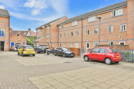 Modern one bedroom flat located in a charming, gated private development. 4min. walk to Mudchute DLR
