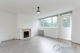 Newly refurbished modern 2 bed maisonette with a balcony just off the Crystal Palace Triangle.