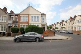 Two double bedroom garden flat in Crouch End, Available now!!! N8