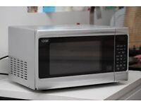 Logik 800W Microwave