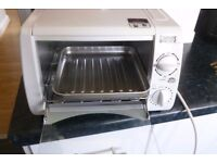 coopers mini oven /grill