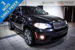 2012 BMW X5 X-DRIVE * TOIT PANO  * GPS NAVIGATION * ET +++