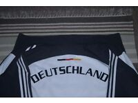 Adidas GERMAN tracksuit top Excellent condition quality item size 42-44