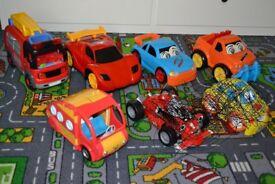 5 cars bundle for sale,