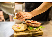 Full Time Chef - Live Out - Up to £8.50 per hour - The Crocodile - Cheshunt - Hertfordshire