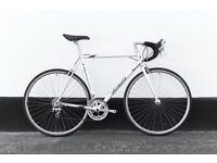Road bicycle Specialized racing (SHIMANO PARTS) 56 CM full service