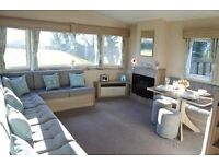 Luxury 2 Bedroom Holiday Home On 5 Star Family Run Park In New Quay West Wales