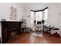 Calabria Road N5: Two Bedroom Flat / Spacious Reception / Private Garden / Available 30th September