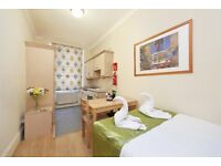 Bright studio flat in Marylebone, perfect for students and professionals **CALL NOW TO VIEW**