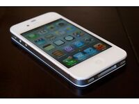 iPhone 4s White ONO.