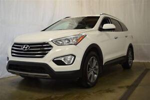 2016 Hyundai Santa Fe XL +7 Places+