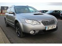 2009 Subaru Outback Diesel All wheel drive Imaculate inside and out