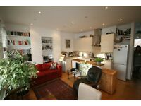 Stunning Two Bedroom Apartment For Rent In Clapham £420pw
