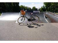 Pashley Ladies' Bike - SMALL