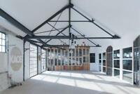 135m² professionelles Mietstudio Fotostudio Filmstudio Berlin - Treptow Vorschau