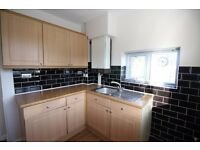 NEWLY REFURBISHED TWO BEDROOM FLAT