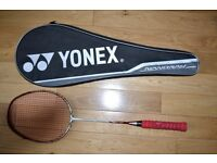 Genuine Yonex nanoray 700 RP racket