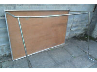 Conway Cardinal Bed Boards Pods x 2 & 2 Frames