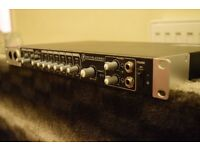 Mackie Soundcard Audio Interface