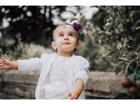Baby | Family | Kids Photography - Modern Baby Photographer PROMO