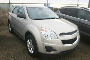 2012 Chevrolet Equinox LS AWD, AUTO ALLOYS