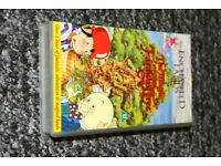 Enid Blyton : The Enchanted Lands The Magic Of The Faraway Tree [VHS]