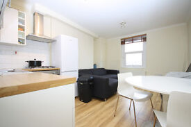 Student Friendly Recently Refurbished Two Bed Apartment Available In New Cross