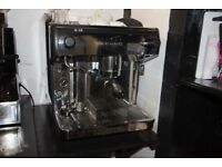 Expobar G10 Single group coffee machine, perfect working order as new condition just 18 mths old