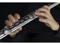 Flute tuition