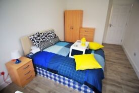 STUNNING LUXURY DOUBLE ROOM IN BRUCE GROVE/SEVEN SISTERS