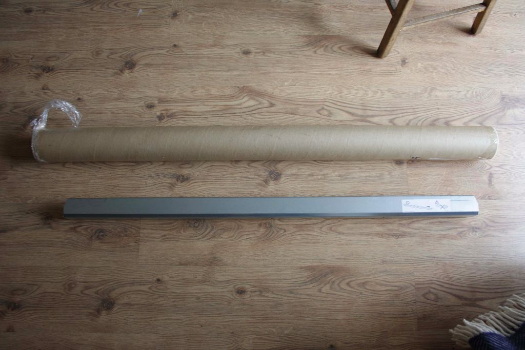 Ikea Skorva Mid Beam For Bed Frames Double Single