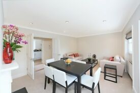 Three bedroom apartment located on Kings Road SW3