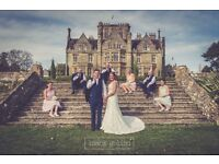 Black Goblin Images - Wedding Photographers Bristol