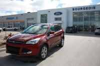 2014 Ford Escape SE 4WD 1.6L ECOBOOST PANORMA ROOF LEATHER NAVIG
