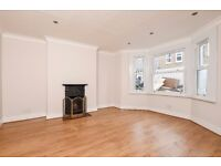 Ivanhoe Road - A spacious Victorian garden flat, which has recently be refurbished.