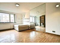 Newly Refurbished 3 Double Bedroom Maisonette - Oval