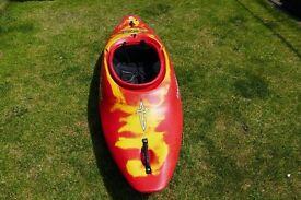 Dagger Honcho Kayak