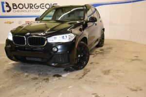 2016 BMW X5 *** XDrive 35D, TURBODIESEL, M. PACK, FULL ***