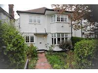 4 bedroom house in Templars Avenue, Golders Green, NW11