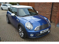 Mini Cooper D London Olympic Edition 2012 Zero Tax !! Rare Model !!