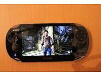 Sony Ps Vita full working order