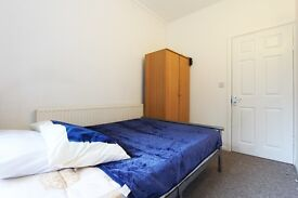 ''/ Lovely Single room with Double bed in BRENT CROSS - BILLS INCLUDED