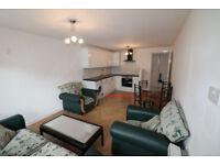 3 Bedroom, 1 Reception, Flat, furnished